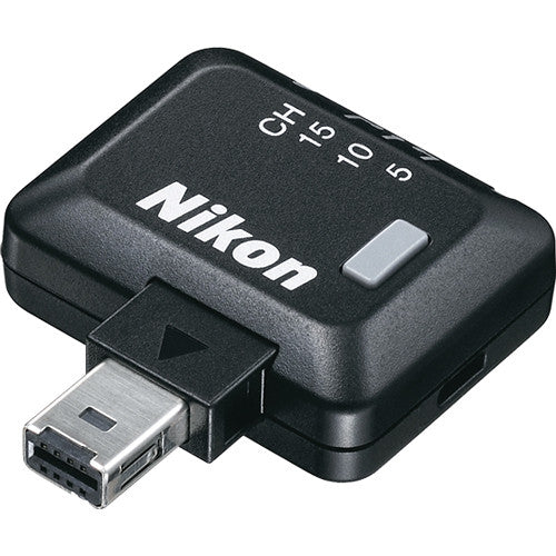 Nikon WR-R10 B Wireless Remote Controller (3940752982115)