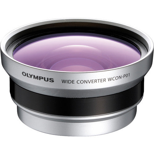 Olympus WCON-P01 Wide Converter (794899546211)