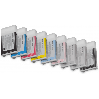 Epson T603B Magenta Ink Cartridge (754356060259)