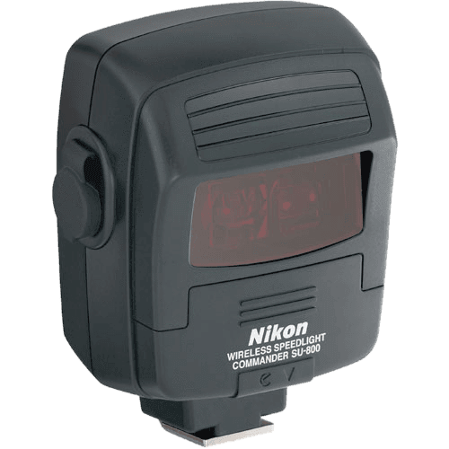 Nikon SU-800 Wireless Speedlight Commander Unit (11262207495)