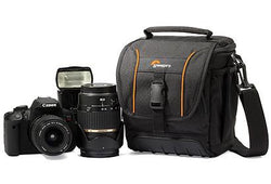 Lowepro Adventura SH 140 II Bag Black
