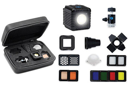 Lume Cube Portable Lighting Kit Plus (3857021042787)