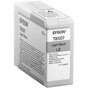 Epson T8507 Light Black (754553716835)