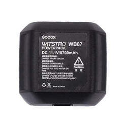 Godox AD600 Battery Pack WB87