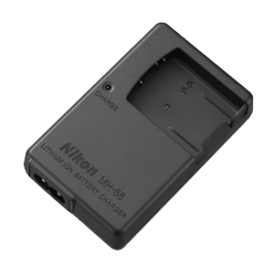 Nikon MH-66 Battery Charger (756836204643)