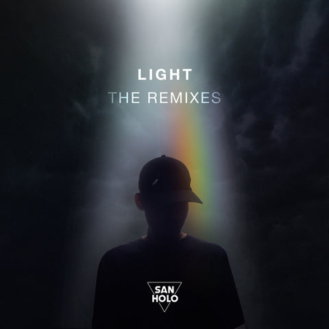 <b>Light Remixes</b><br />Various Artists