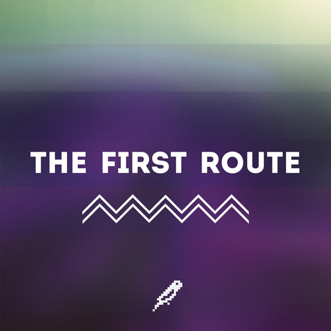 <b>The First Route</b><br />Duskus