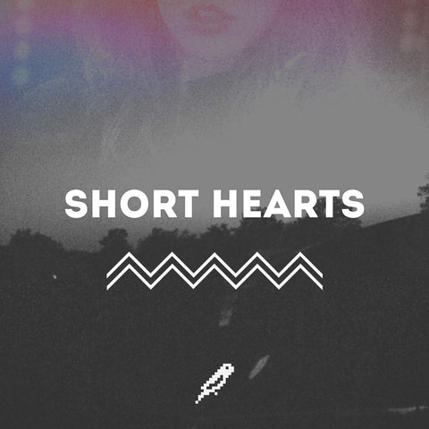 <b>Short Hearts</b><br />Vic Alexis