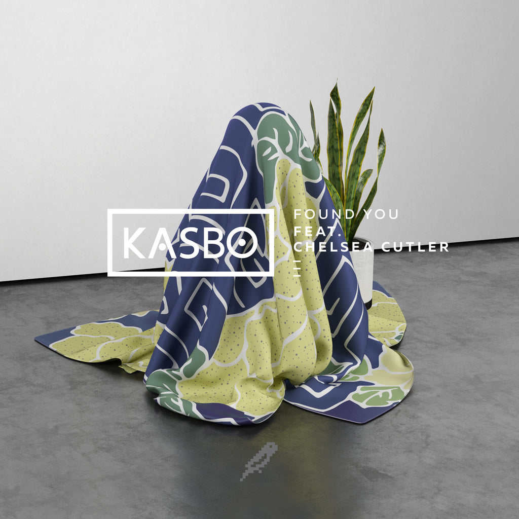 <b>Found You</b><br />Kasbo ft. Chelsea Cutler