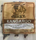 Exotic meats, from Kangaroo