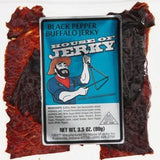 True fillet Bison or Buffalo Meat  all natural jerky