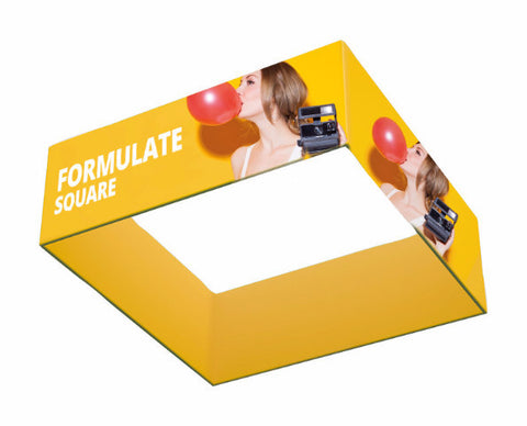 Formulate Hanging Square