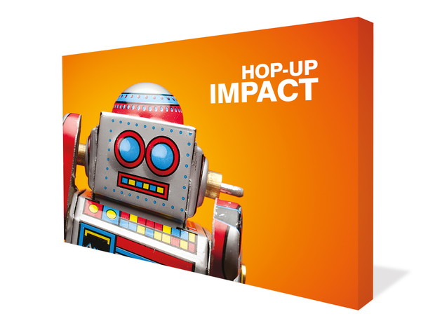 Impact Hop Up Display Stand