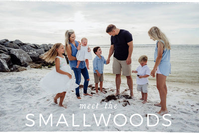 Meet The Smallwoods