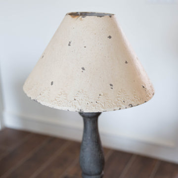 Rustic Table Lamp