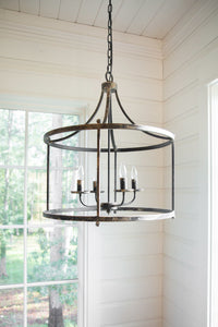 Mabel Chandelier