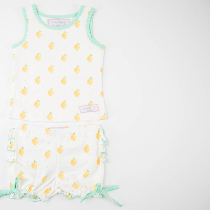 SweetHoney - Knit Play Set - Lemonade