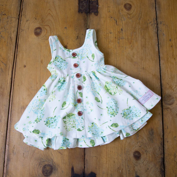 SweetHoney - Doll Dress - Butterfly Kisses