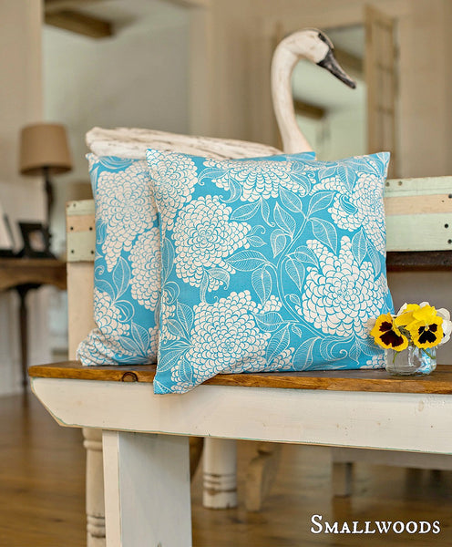Smallwoods - PILLOW/BEDDING - Spring Floral Pillow (Black Friday)  - 3