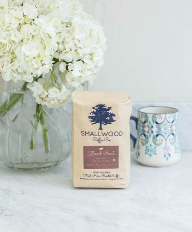 Smallwoods - Coffee - Smallwoods Coffee - French Roast (12oz bag)