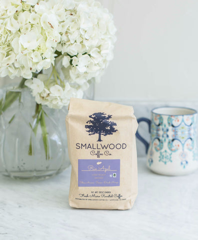 Smallwoods - Coffee - Smallwoods Coffee - Rio Azul (12oz bag)