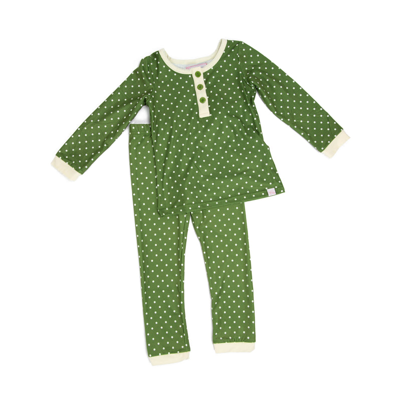 SweetHoney - Dreamer 2-Piece Loungewear - Garland
