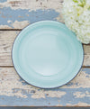 Smallwoods - Resale - Enamelware Round Tray