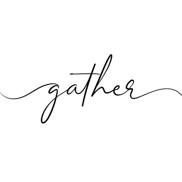 Gather [Script]