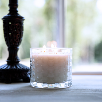 18 oz Cotton Wick Candle