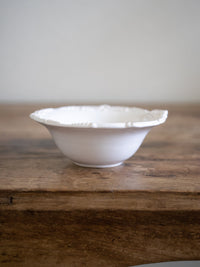Louis Crown Bowl - Small