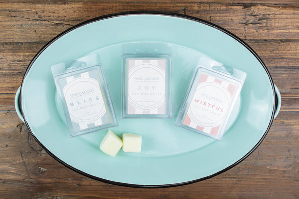 Smallwoods Signature - Scent Melts