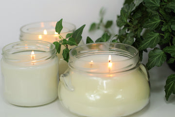 Smallwoods Signature Candles - 21 OZ