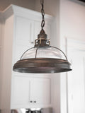 Bakery Pendant Light