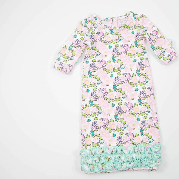 SweetHoney - Dreamer Infant Gown - Terrific
