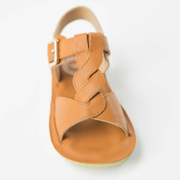 WHIM + WANDER - Sandals - Vintage Tan - FINAL SALE