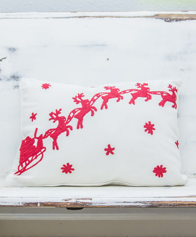 Smallwoods - PILLOW/BEDDING - Holiday Pillows (More Options)  - 1