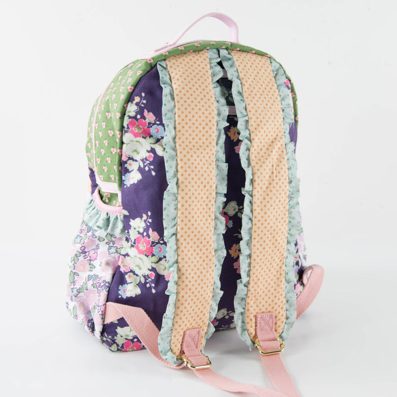 WHIM + WANDER - Ridley Backpack - Rolling Hills - Large