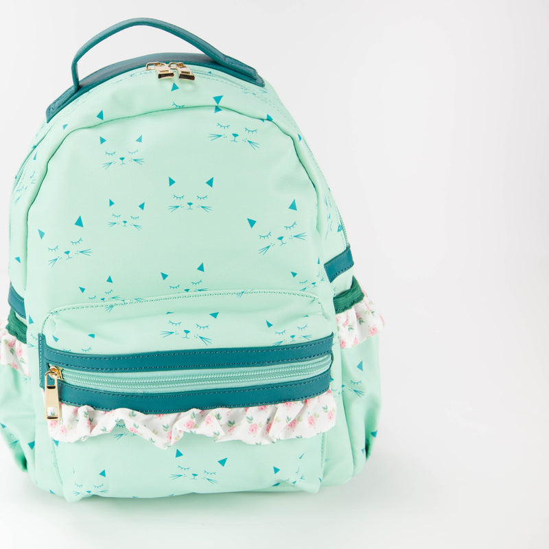 WHIM + WANDER - Ridley Backpack - Blue Skies - Large
