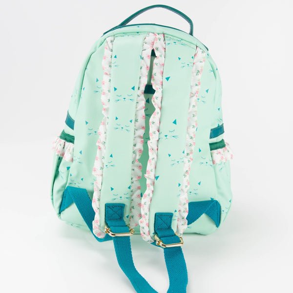 WHIM + WANDER - Ridley Backpack - Blue Skies - Toddler