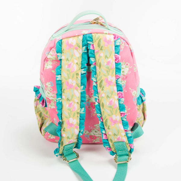 WHIM + WANDER - Ridley Backpack - Early Sunrise - Large
