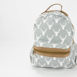 WHIM + WANDER - Ridley Backpack - Happy Camper - Large