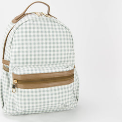 WHIM + WANDER - Ridley Backpack - Huntsman - Toddler