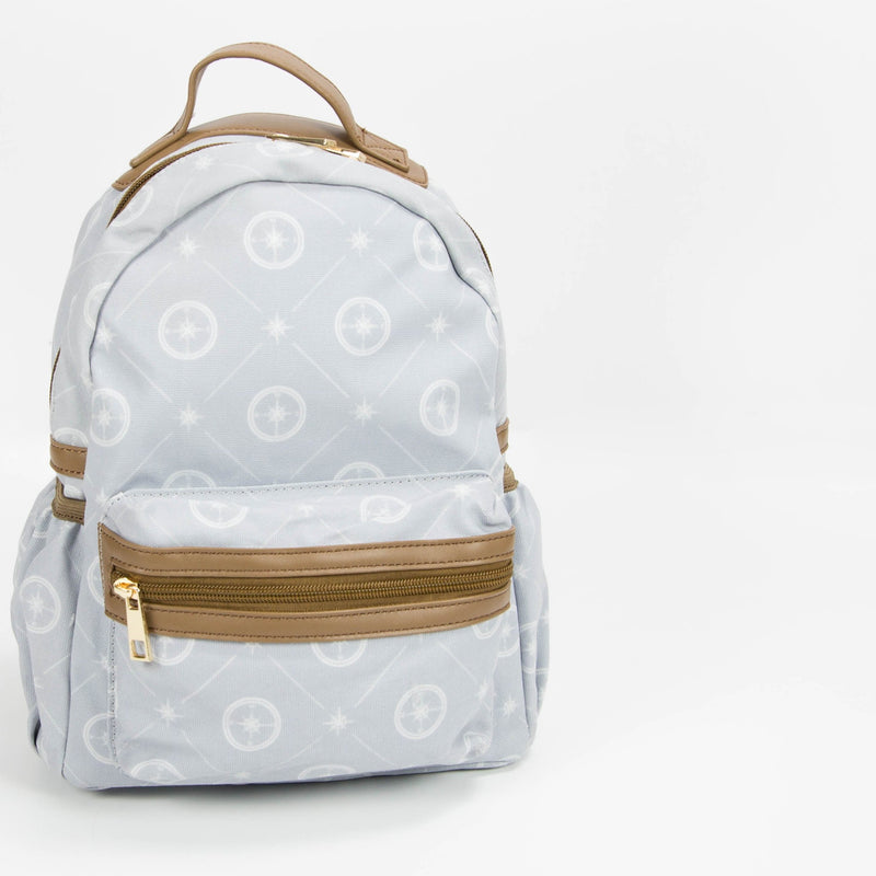 WHIM + WANDER - Ridley Backpack - Nautical - Toddler