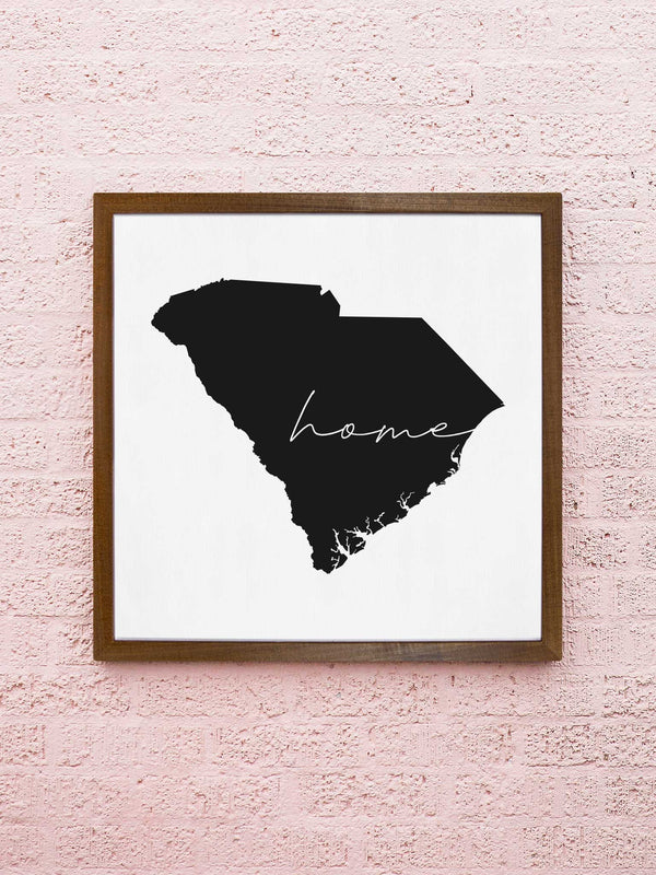 Home State - Stained