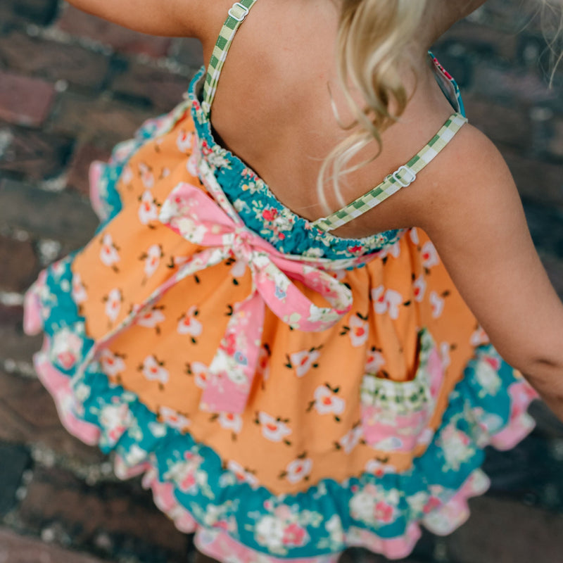 SweetHoney - Quirky Dress - The Good Life