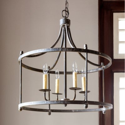 SAVANNAH LARGE PENDANT LIGHT