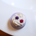 Cocoa Butter Bath Bomb - Verry Berry