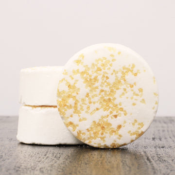 Bath Bomb - White Lilly & Aloe