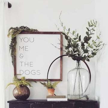 You Me & The Dogs