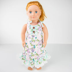 SweetHoney - Doll Gown - Terrific